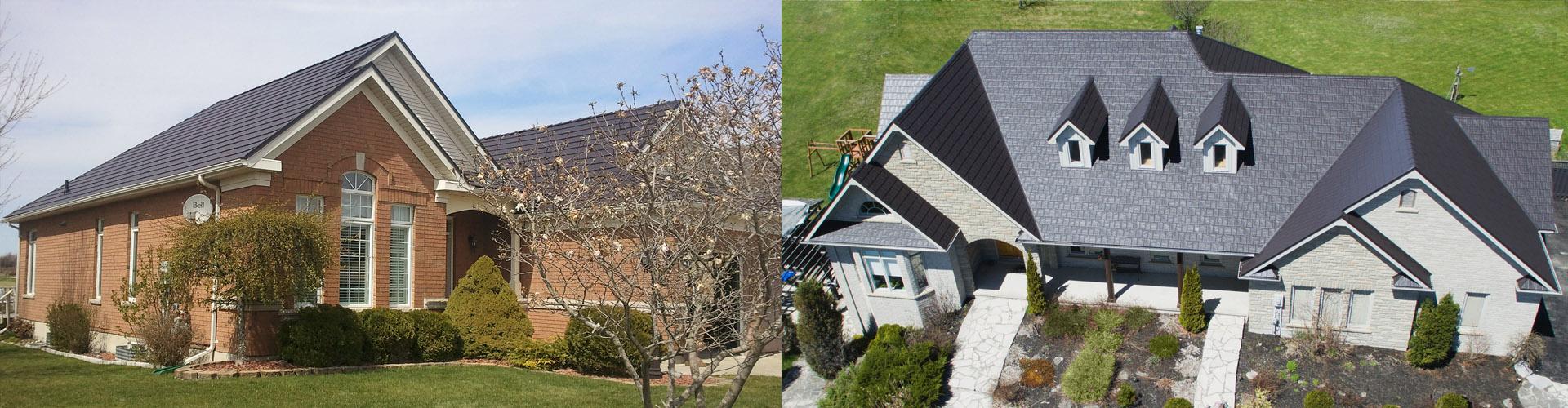 Steel Roofing Calgary Alberta